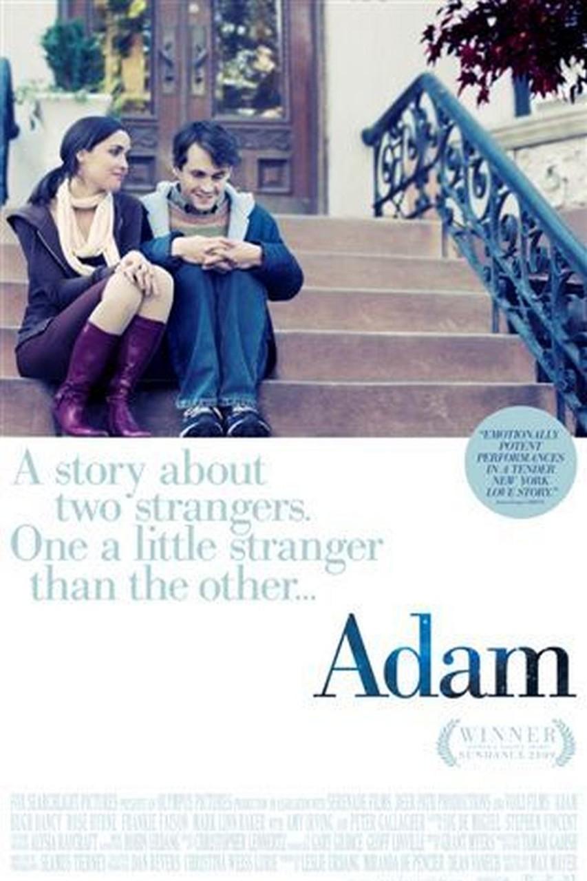 Adam poster art