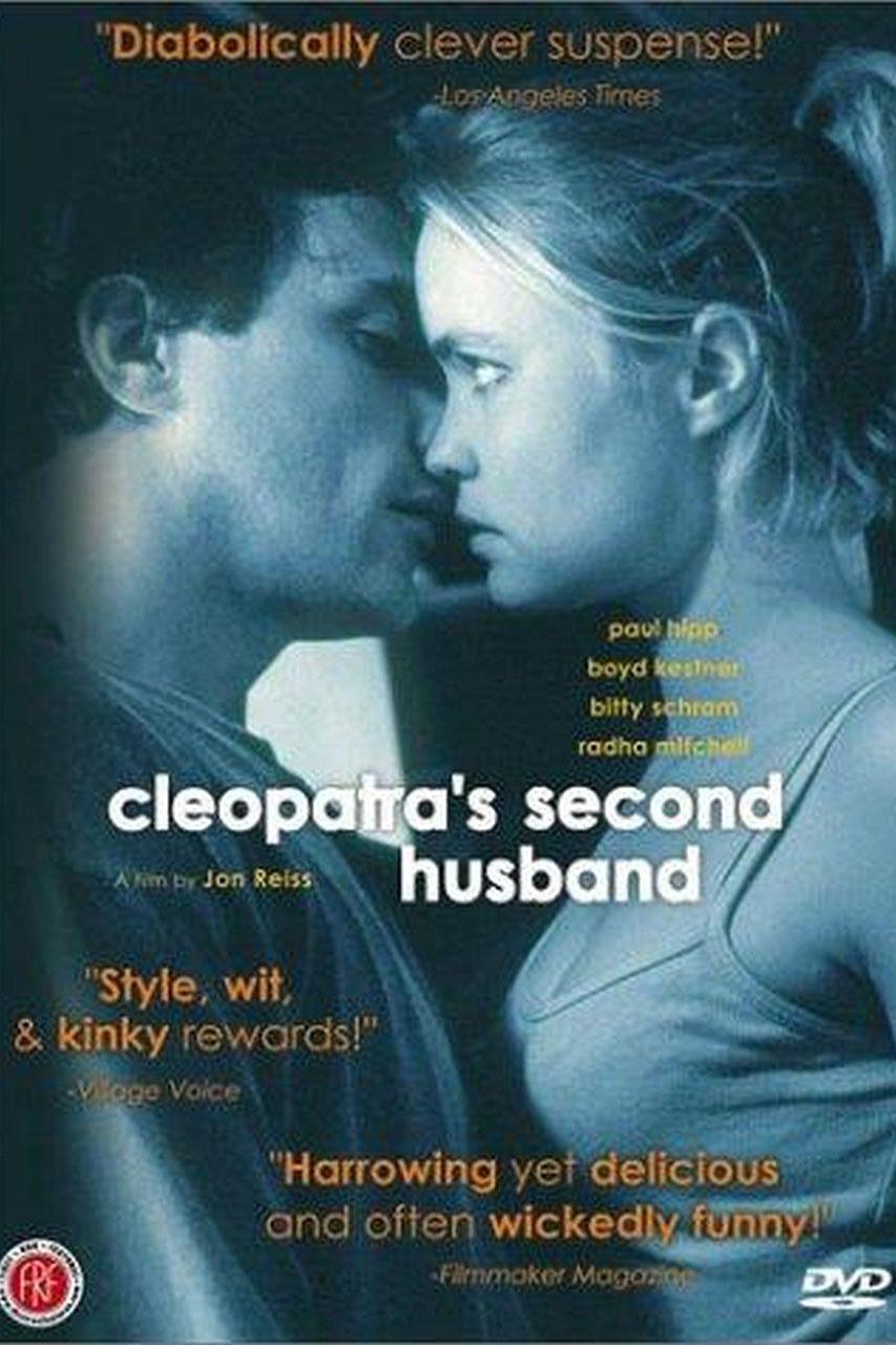 Cleopatra's Second Husband poster art