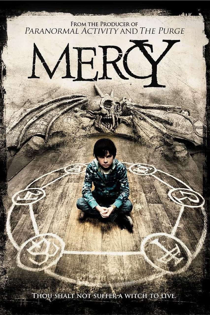 Mercy poster art