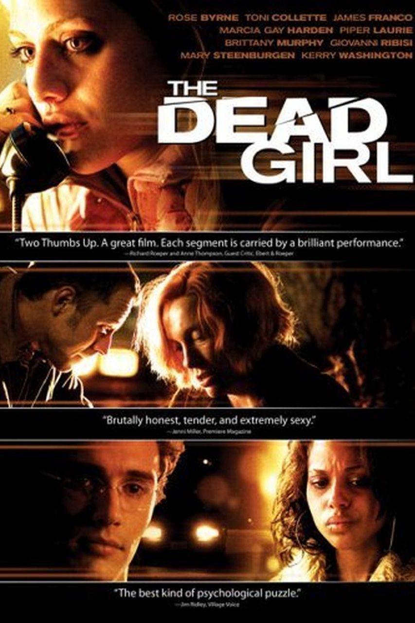 The Dead Girl poster art