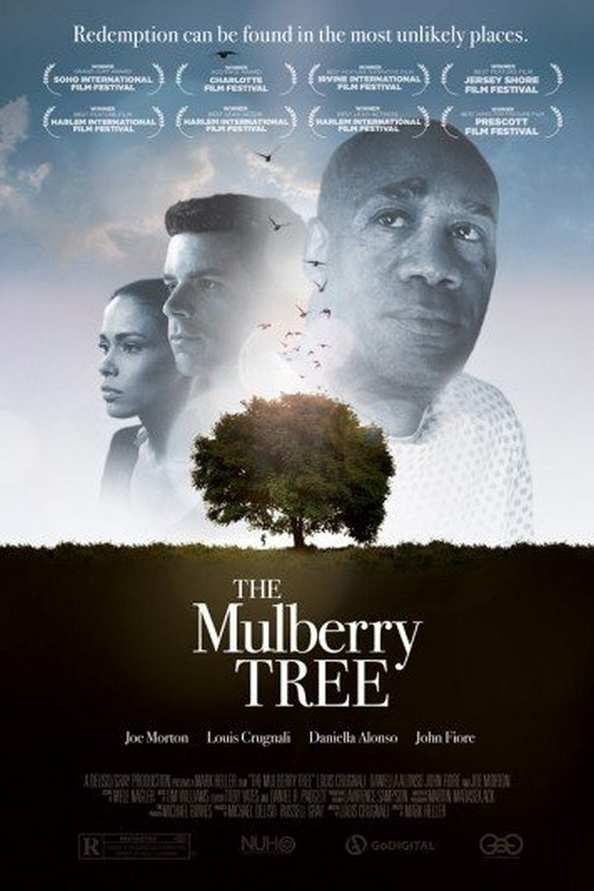 The Mulberry Tree poster art
